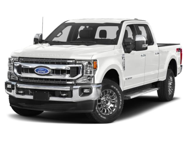 2020 Ford Super Duty F-350 SRW XLT (DT20132) Main Image