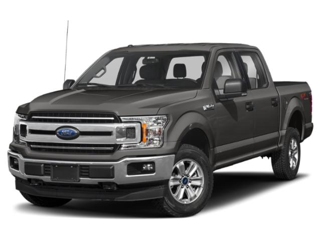 2019 Ford F-150 XLT (DT9753) Main Image