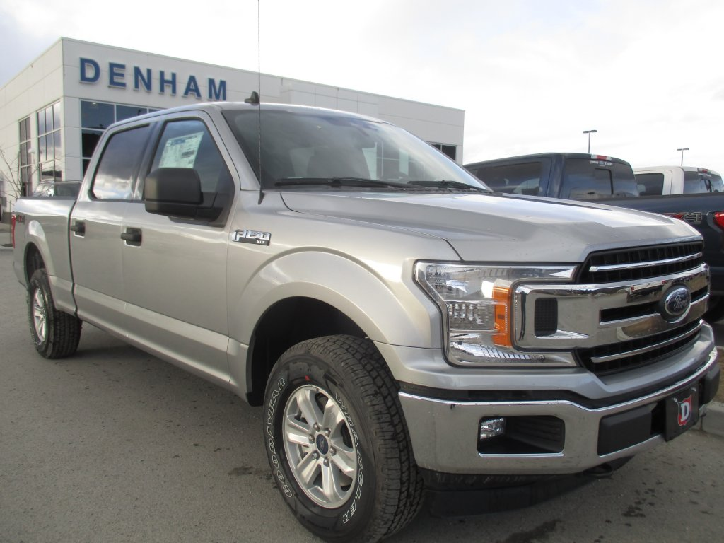 2020 Ford F-150 XLT Supercrew 4x4 (DT20161) Main Image