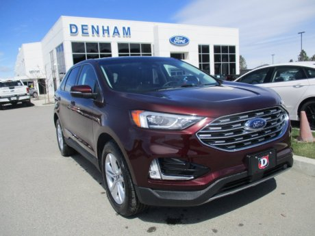 2020 Ford Edge SEL AWD w/ Cold Weather Package