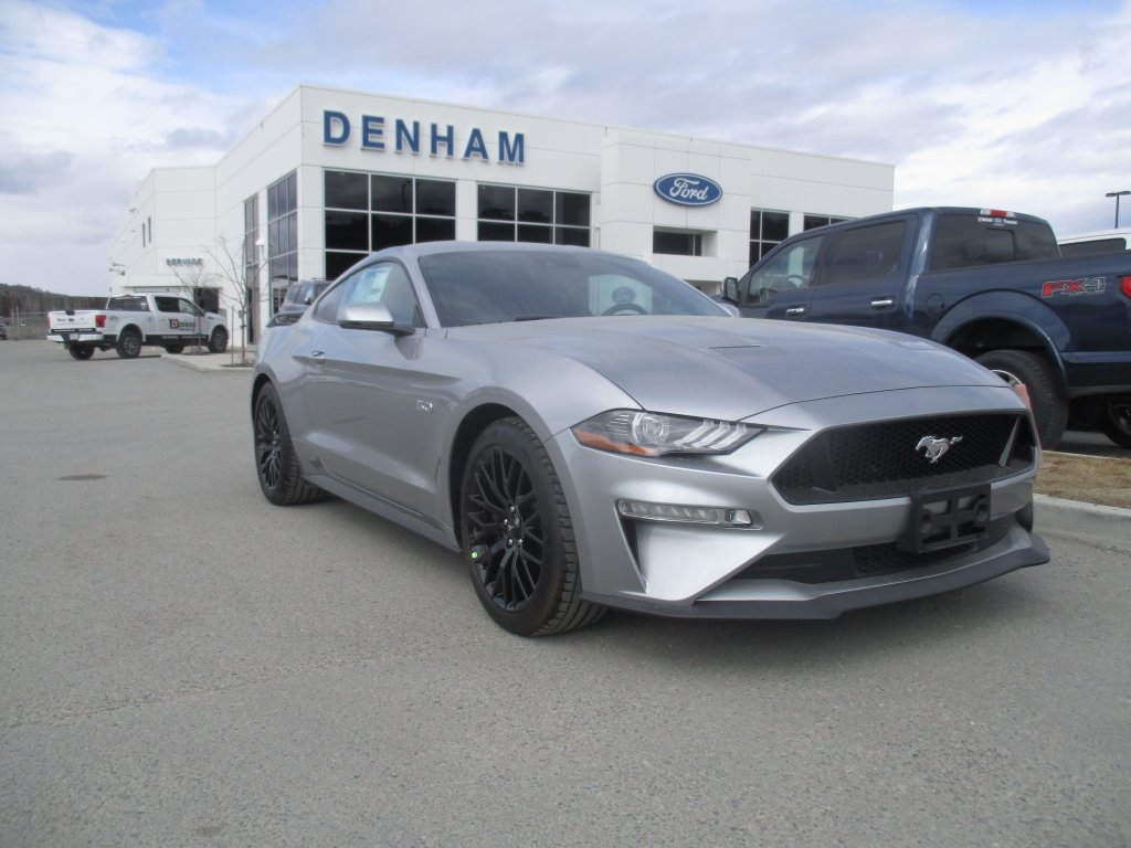 2020 Ford Mustang GT PremiumCoupe w/ GT Performance Package (DC20187) Main Image