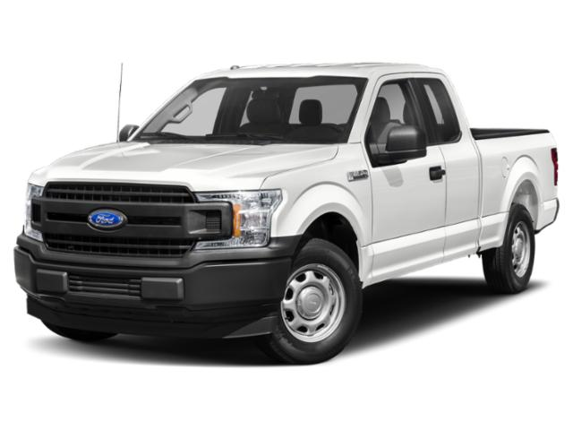 2020 Ford F-150 Xl (DT20042) Main Image