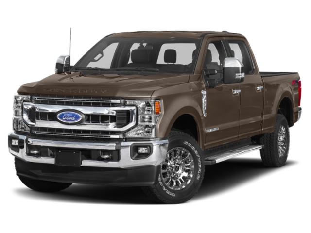 2020 Ford Super Duty F-350 SRW XLT (DT20212) Main Image