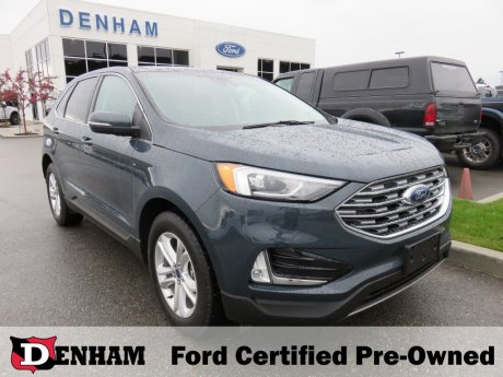 2019 Ford Edge SEL AWD w/ Cold Weather Package