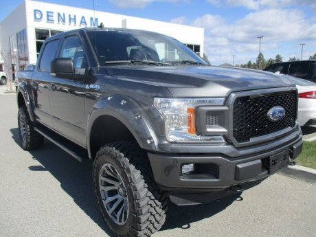 2020 Ford F-150 XLT Supercrew 4x4 w/ DFX Custom Package!