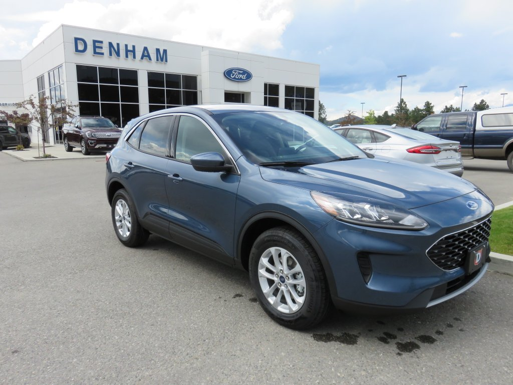 2020 Ford Escape SE AWD w/ Ford Copilot 360 Package! (DT20275) Main Image