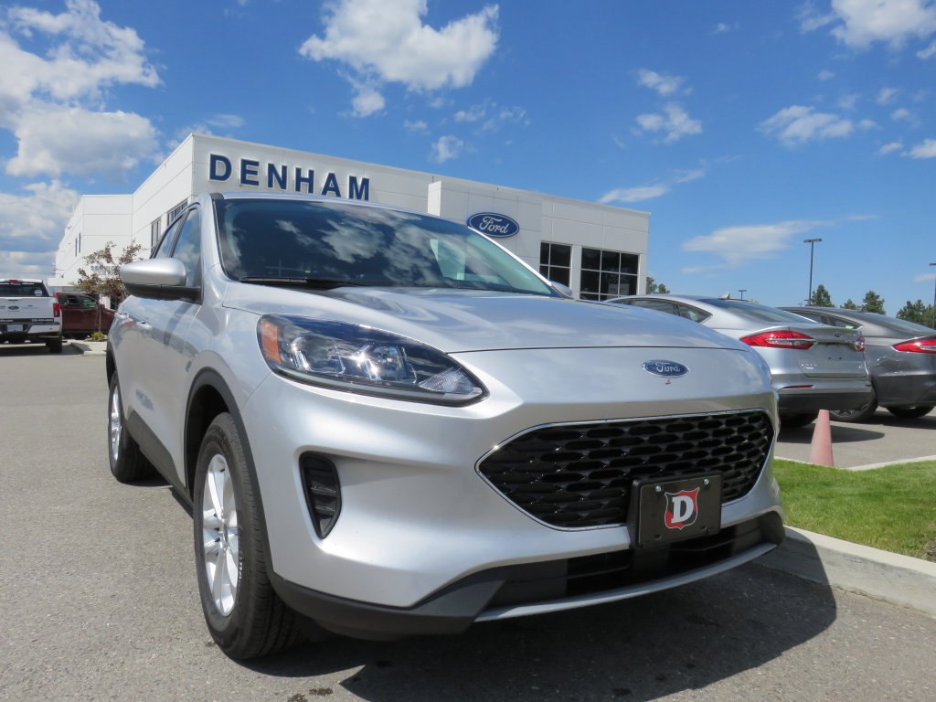 2020 Ford Escape SE AWD w/ Ford Copilot 360 Package! (DT20274) Main Image