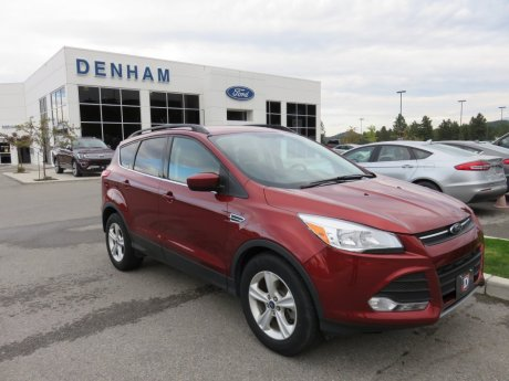 2014 Ford Escape SE AWD w/ Convenience Package!