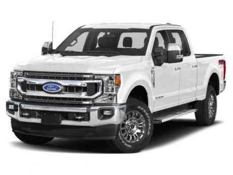 2020 Ford Super Duty F-350 SRW XLT Crewcab 4x4 w/ Value Package - Diesel!
