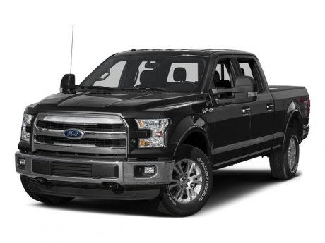 2015 Ford F-150 Lariat Supercrew 4x4 w/ Sport Package! - Ecoboost!