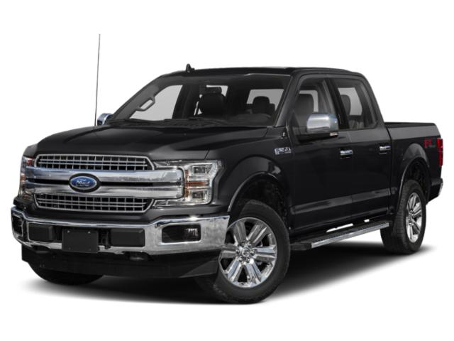 2020 Ford F-150 Lariat (DT20331) Main Image