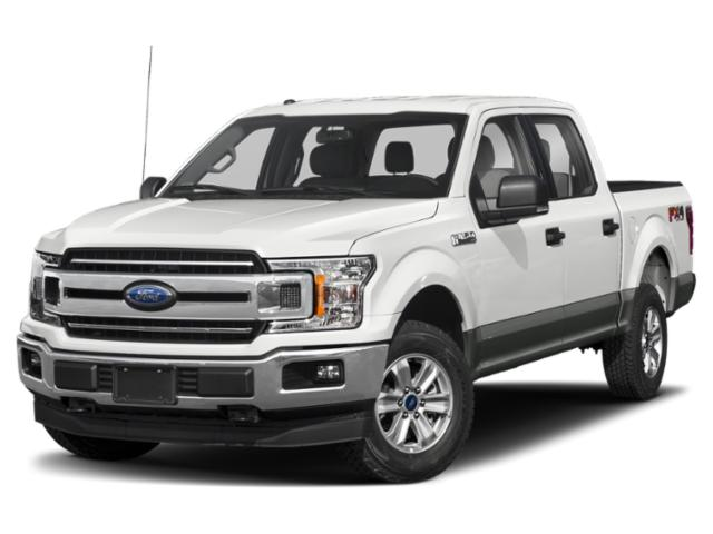 2020 Ford F-150 XLT (DT20379) Main Image