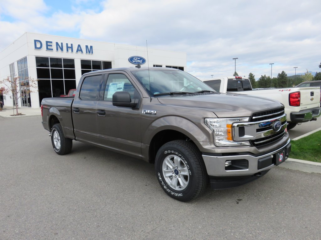 2020 Ford F-150 XLT (DT20410) Main Image