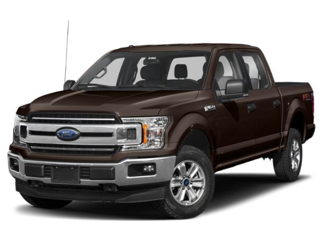 2020 Ford F-150 XLT (DT20407) Main Image