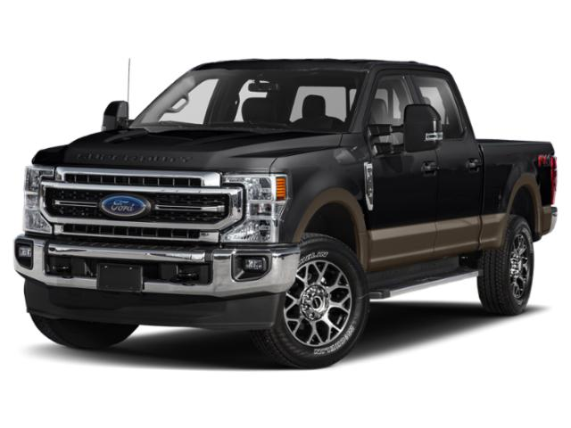 2020 Ford Super Duty F-350 SRW Lariat (DT20425) Main Image