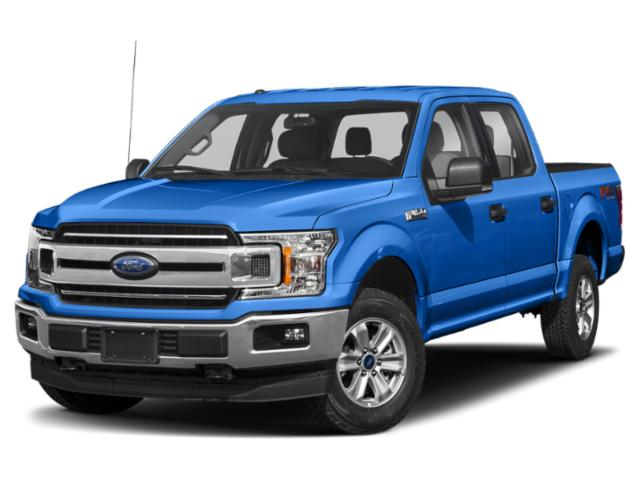 2020 Ford F-150 XLT (DT20426) Main Image