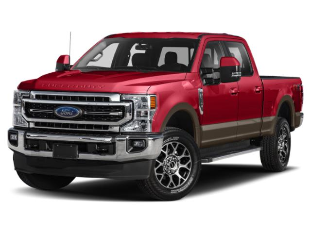 2020 Ford Super Duty F-350 SRW Lariat (DT20367) Main Image