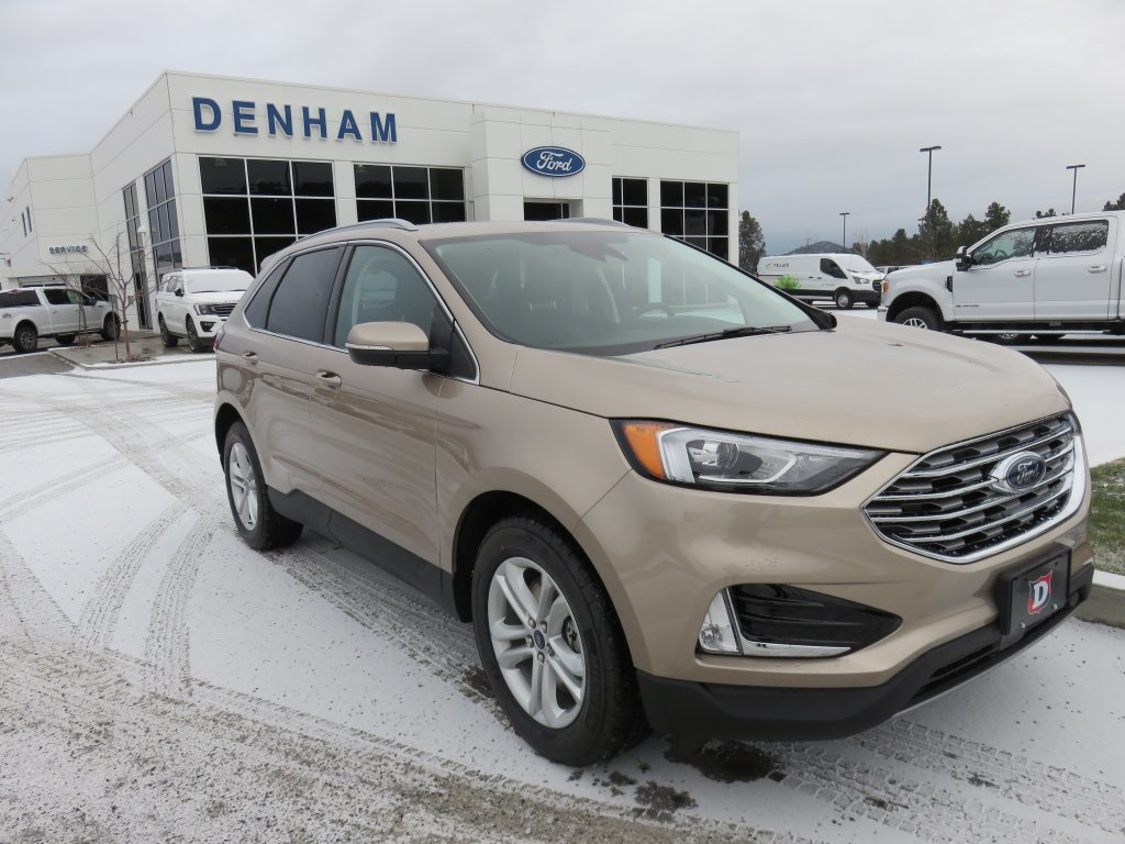 2020 Ford Edge Sel (DT20482) Main Image