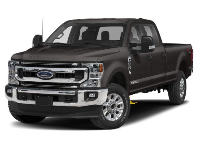 2020 Ford Super Duty F-350 SRW XLT (DT20496) Main Image