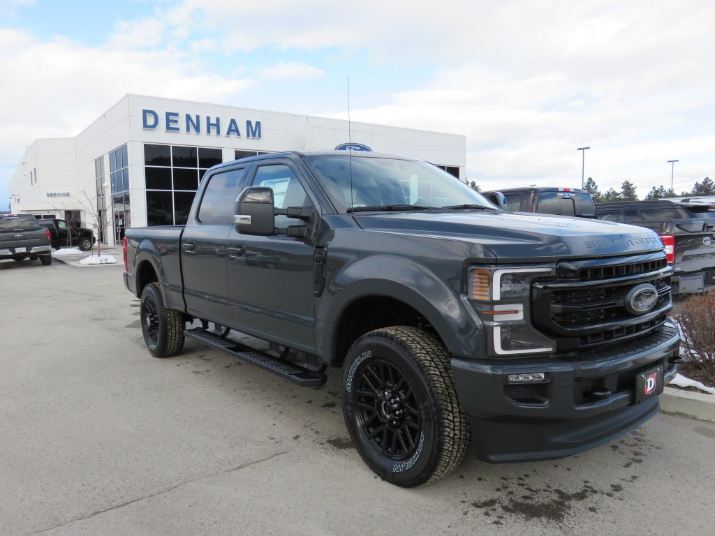 2021 Ford Super Duty F-350 SRW Lariat (DT21015) Main Image
