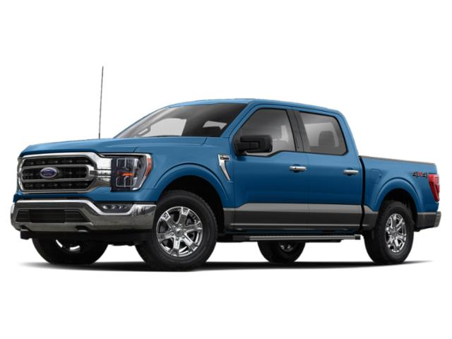2021 Ford F-150 XLT (DT21008) Main Image