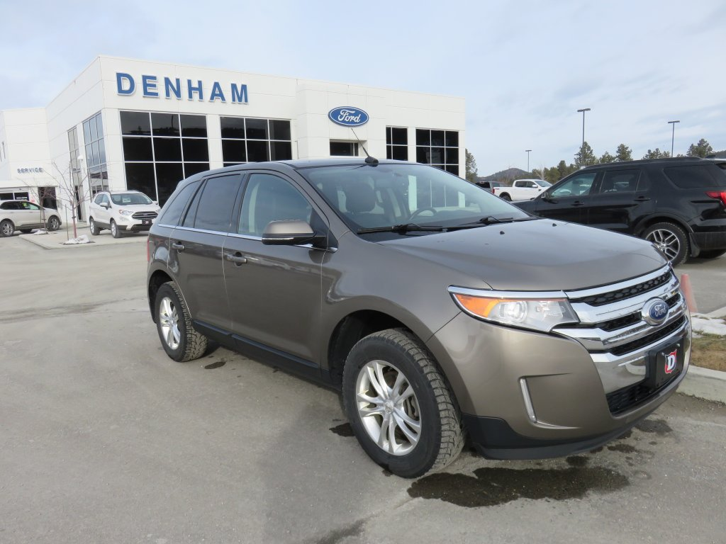 2014 Ford Edge Edge Limited AWD (T20503A) Main Image