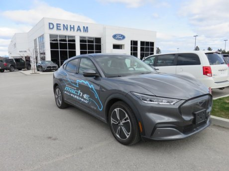 2021 Ford Mustang Mach-E Select AWD - Full Electric!!