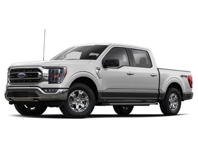 2021 Ford F-150 XLT (DT21037) Main Image