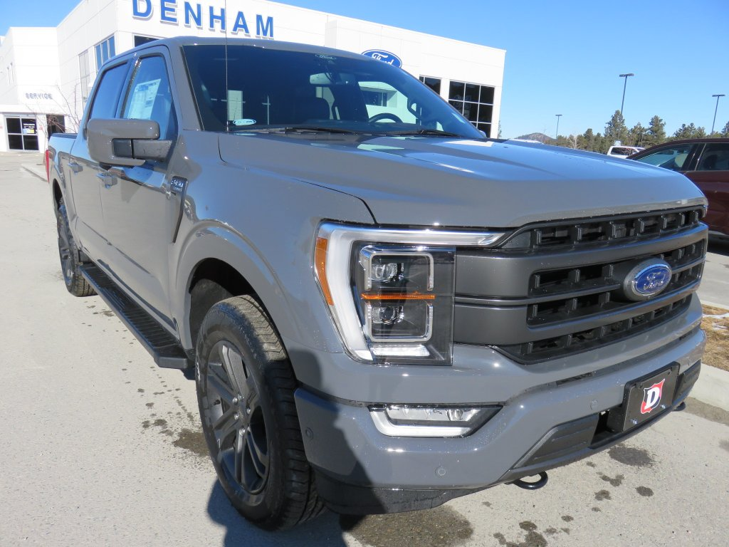 2021 Ford F-150 Lariat (DT21036) Main Image
