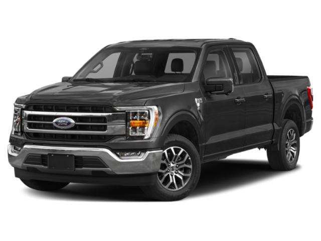 2021 Ford F-150 Lariat (DT21150) Main Image